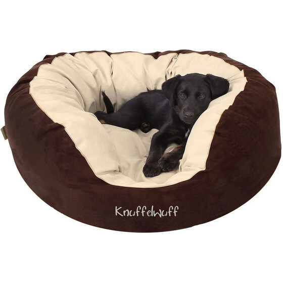knuffelwuff dooly dog bed 41 95. Black Bedroom Furniture Sets. Home Design Ideas