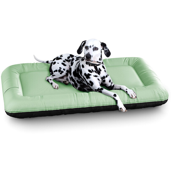 Knuffelwuff Waterproof In And Outdoor Dog Bed Lucky Color Edition
