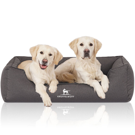 Knuffelwuff Orthopedic Water Repellent Dog Bed Leon